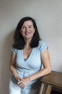 Heilpraktikerin Manuela Grunwald - spezialisiert auf Osteopathie und Meridianmassage