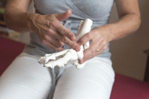 Therapiemethoden: Osteopathie
