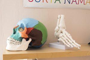 Therapiemethoden: Meridian-Massage
