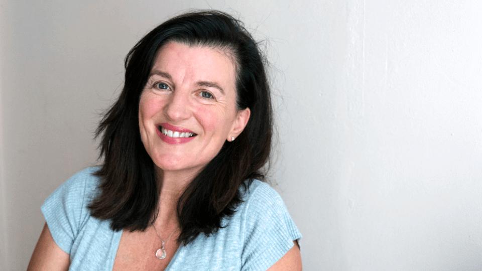 Vita der Heilpraktikerin Manuela Grunwald (Osteopathie,Meridian-Massage)
